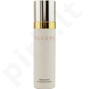 Dezodorantas Chanel Allure, 100ml