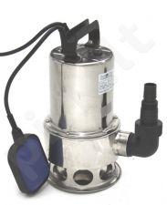 Panardinamas elektrinis vandens siurblys SGPS 550