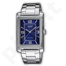 Vyriškas laikrodis CASIO MTP-1234D-2AEF