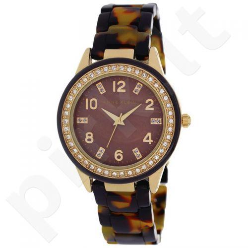 Moteriškas laikrodis Anne Klein 10/9956BMTO