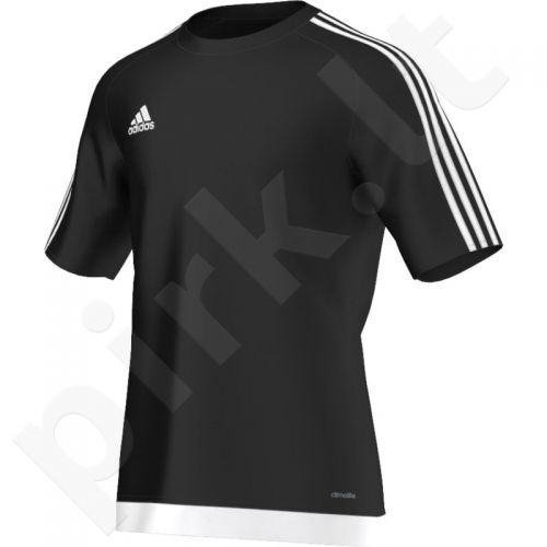 Marškinėliai futbolui Adidas Estro 15 S16147