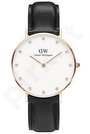 Laikrodis DANIEL WELLINGTON SHEFFIELD 34mm