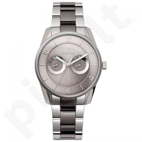 Vyriškas laikrodis Obaku V171GMCJSJ