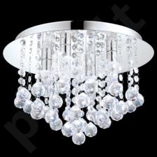 Lubinis šviestuvas EGLO 94878 | ALMONTE