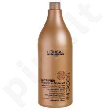L´Oréal Professionnel Expert Nutrifier šampūnas sausiems plaukams, kosmetika moterims, 1500ml