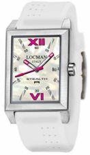 Laikrodis LOCMAN STEALTH 33.5X29 mm 024100MWNFX0SIW
