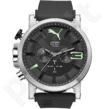 Puma Ultrasize Bold PU103981005 vyriškas laikrodis-chronometras