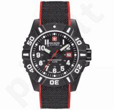 Vyriškas laikrodis SWISS MILITARY 06-4309.17.007.04