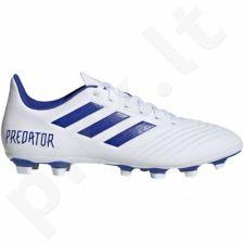Futbolo bateliai Adidas  Predator 19.4 FxG M D97959