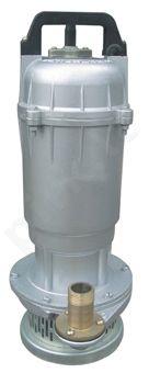 Panardinamas elektrinis vandens siurblys su smulkintuvu QDX1,5-16-0,37