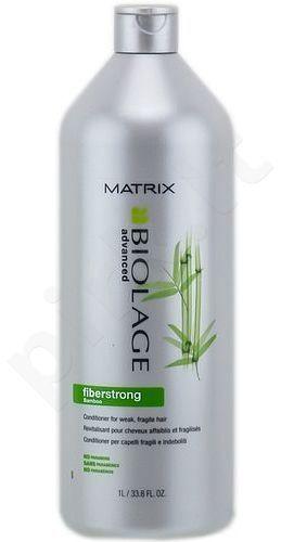 Matrix Biolage Bamboo Fiberstrong, kondicionierius moterims, 1000ml