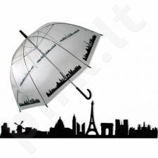 Kupolo formos skėtis