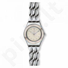 Moteriškas laikrodis Swatch YSS285G