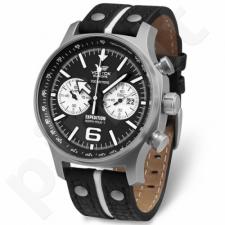 Vyriškas laikrodis Vostok-Europe Expedition 6S21-5955199