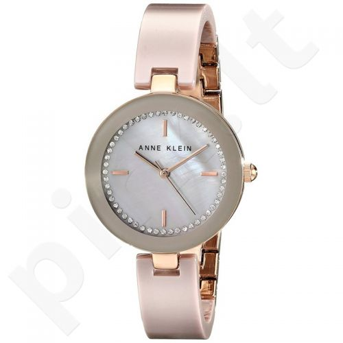Moteriškas laikrodis Anne Klein AK/1314RGTP