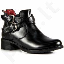 Jezzi mr1413-21  auliniai batai  pašiltinti