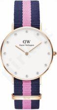 Laikrodis DANIEL WELLINGTON WINCHESTER 34mm