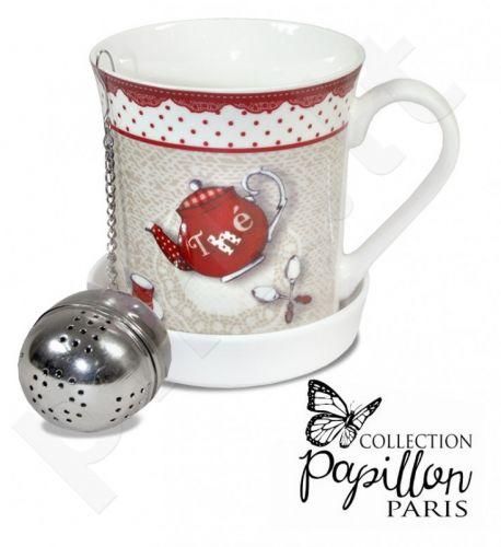 Puodelis su arbatos sieteliu 98314