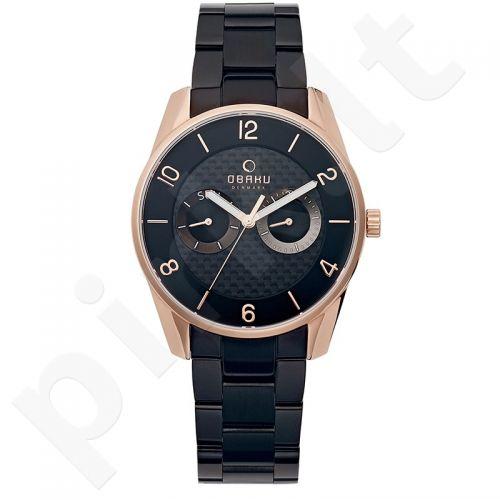 Vyriškas laikrodis Obaku V171GMVBSB