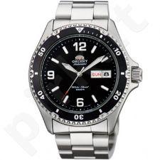 Orient Mako II automatinis FAA02001B3 vyriškas laikrodis