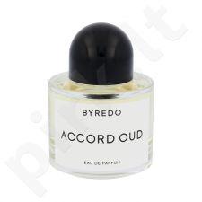 Byredo Accord Oud, EDP moterims ir vyrams, 50ml