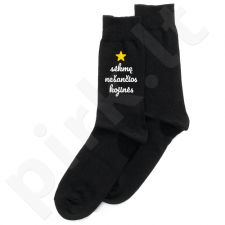 """Kojinės """"Sėkmę nešančios kojinės"""""""