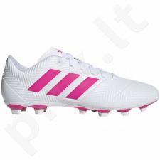 Futbolo bateliai Adidas  Nemeziz 18.4 FxG M D97990