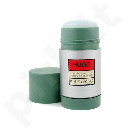 Hugo Boss Hugo, 75ml, pieštukinis dezodorantas vyrams