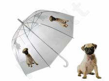 "Kupolo formos skėtis ""Mopsas"""