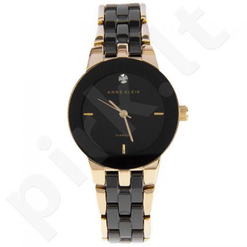 Moteriškas laikrodis Anne Klein AK/1610BKGB