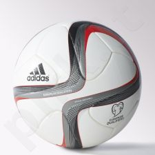 Futbolo kamuolys Adidas European Qualifiers OMB F93413