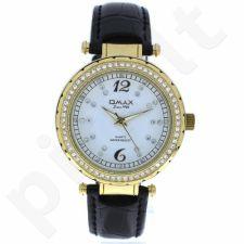 Moteriškas laikrodis Omax BB01G32A