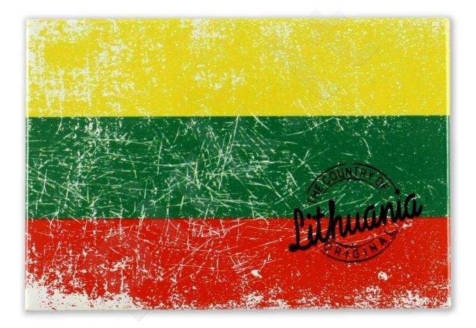 """Magnetukas """"Original Lithuania"""""""