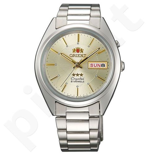 Orient automatinis FEM0401RC9 vyriškas laikrodis