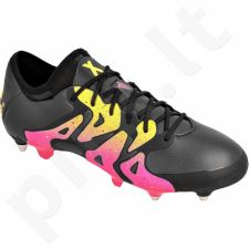Futbolo bateliai Adidas  X 15.1 SG M S74627