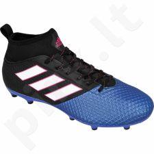 Futbolo bateliai Adidas  ACE 17.3 PRIMEMESH FG M BA8505