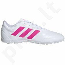 Futbolo bateliai Adidas  Nemeziz 18.4 TF M D97993