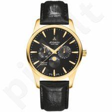 Vyriškas laikrodis ATLANTIC Seasportr 56550.45.61