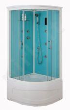 Masažinė dušo kabina K3004