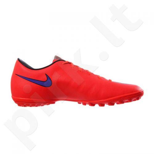 Futbolo batai  Nike Mercurial Victory V TF M 651646-650