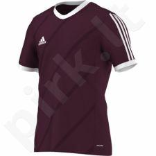 Marškinėliai futbolui Adidas Tabela 14 F50282