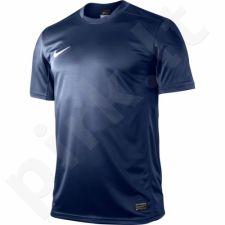 Marškinėliai futbolui Nike Park V Junior 448254-410