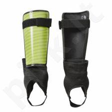 Apsaugos blauzdoms futbolininkams adidas X Replique S90361