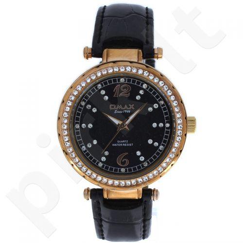 Moteriškas laikrodis Omax BB01R22A