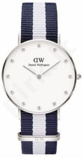 Laikrodis DANIEL WELLINGTON GLASGOW 34mm