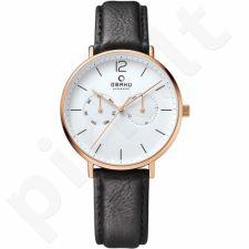 Vyriškas laikrodis Obaku V182GMVWRB