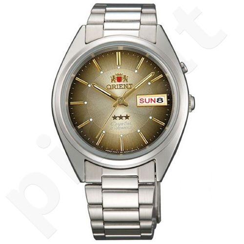 Orient automatinis FEM0401RU9 vyriškas laikrodis