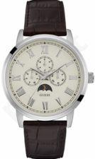 Laikrodis GUESS  DELANCY W0870G1