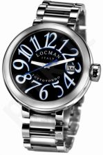 Laikrodis LOCMAN TUTTOTONDO 45 mm 034100BKWHS0BR0