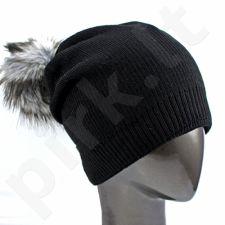 Vaikiška šilta dviguba kepurė KEP011